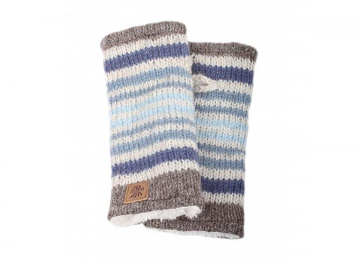 Kids Manhattan handwarmers