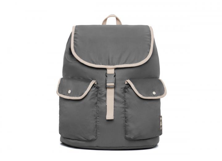 knapsack grey