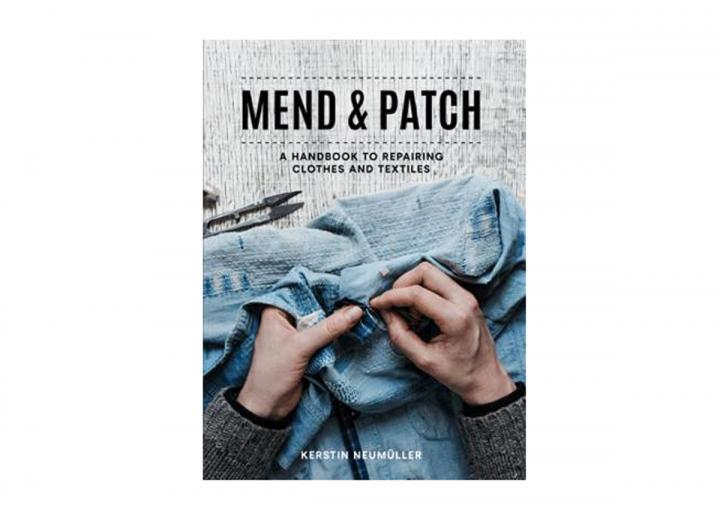 Mend and patch