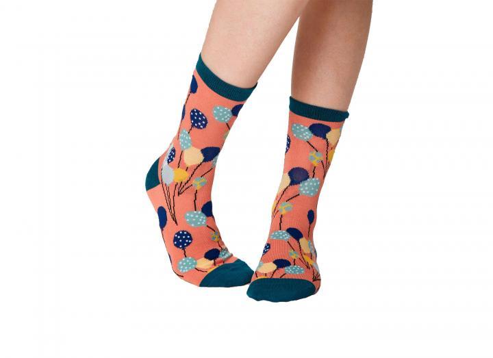 Nettie socks