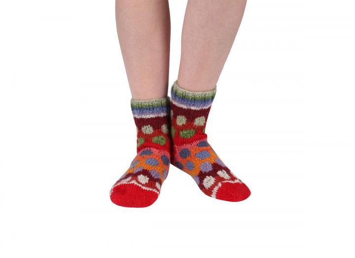 Sofa socks