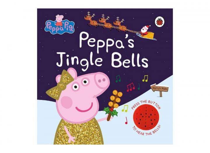 Peppas jingle bells