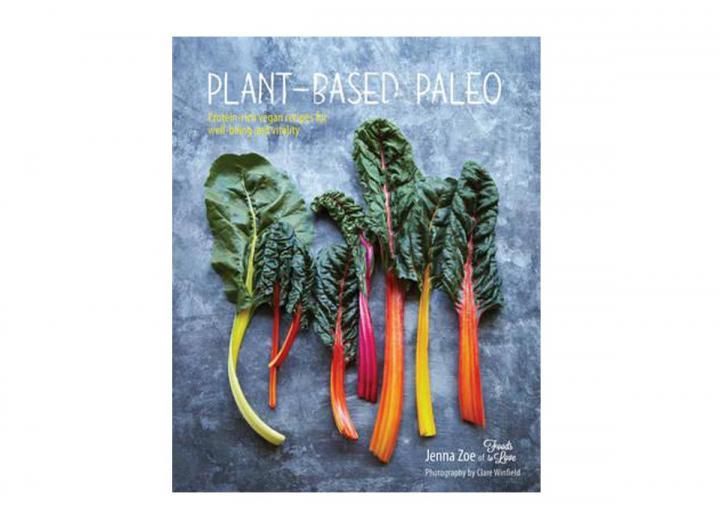 Plant based paleo