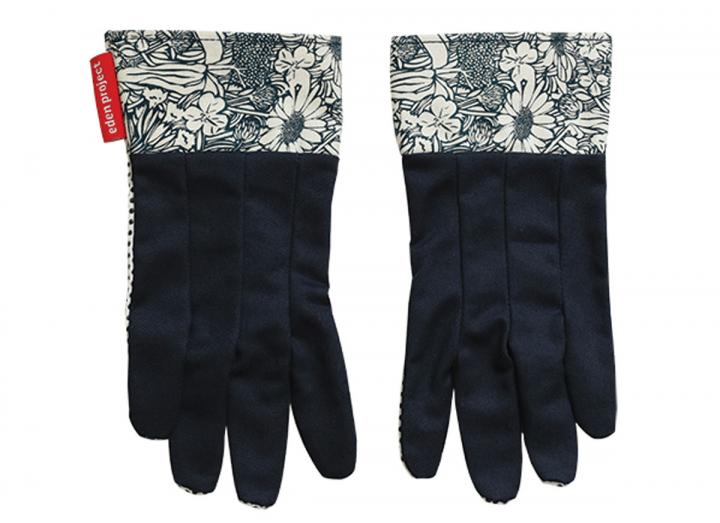Eden Project gardening gloves