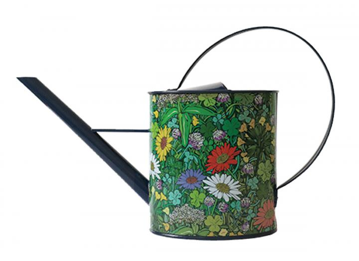 Eden Project watering can