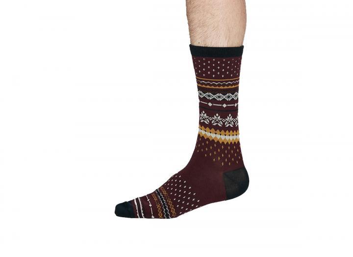 Reginald socks