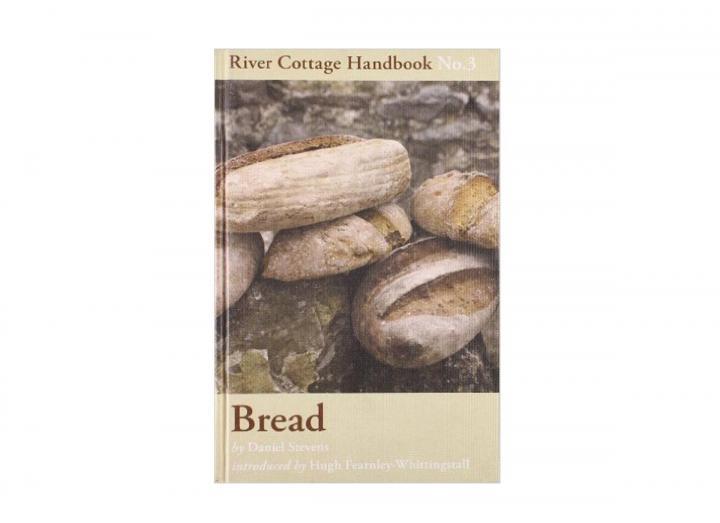 River cottage bread