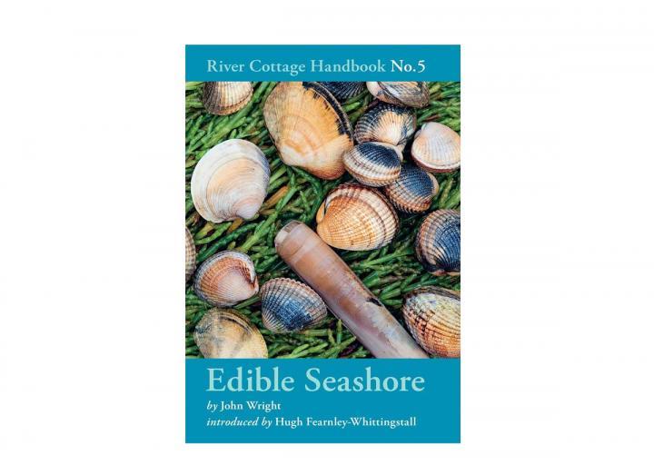 River cottage edible seashore