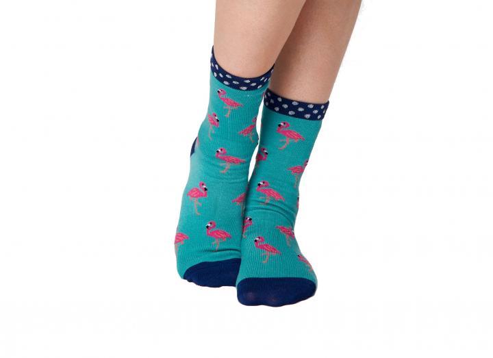 Rosa socks