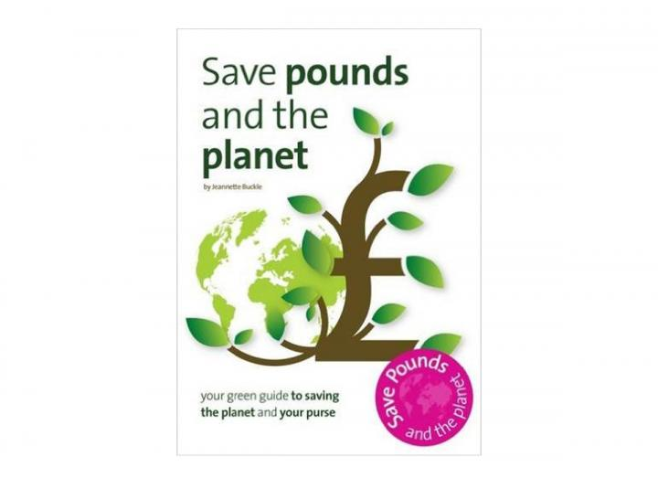 Save pounds and the planet