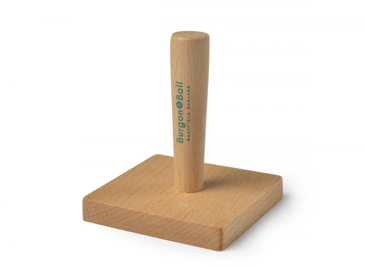 Seed tray tamper