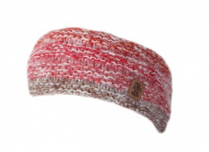 Sierra Nevada headband