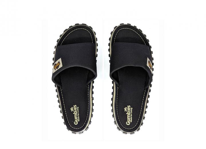 Sliders black