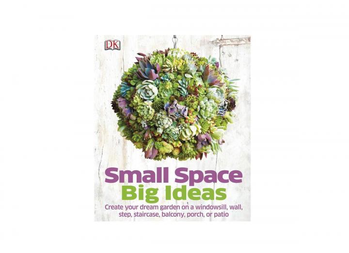 Small space big idea