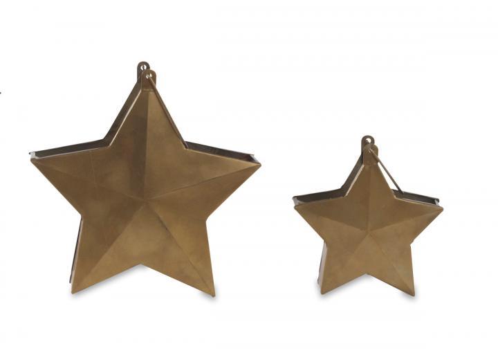 Abesso star pots