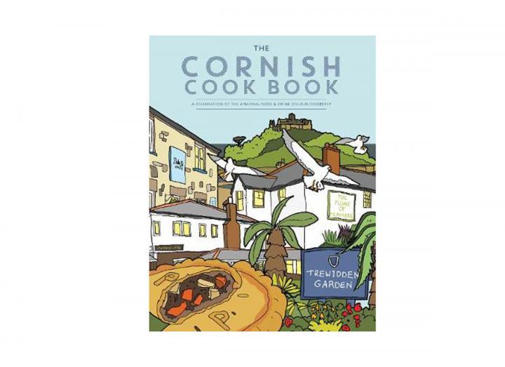 The Cornish cookbook