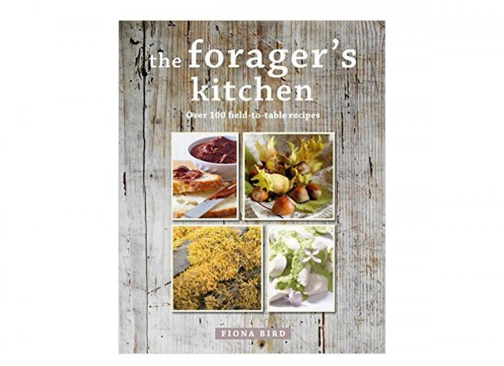 The foragers kitchen