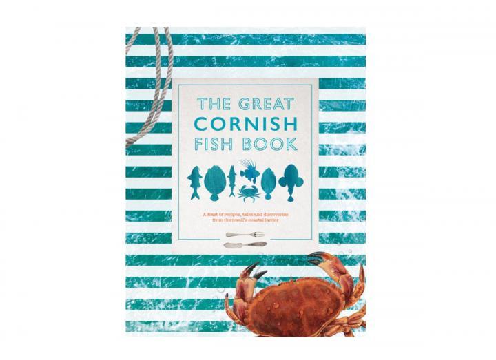 The great Cornish fish book