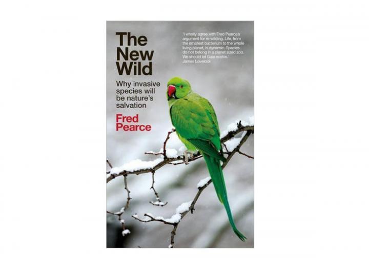 The new wild