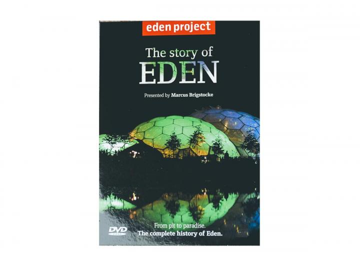 The story of Eden DVD