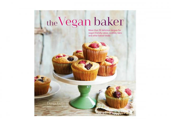 The vegan baker