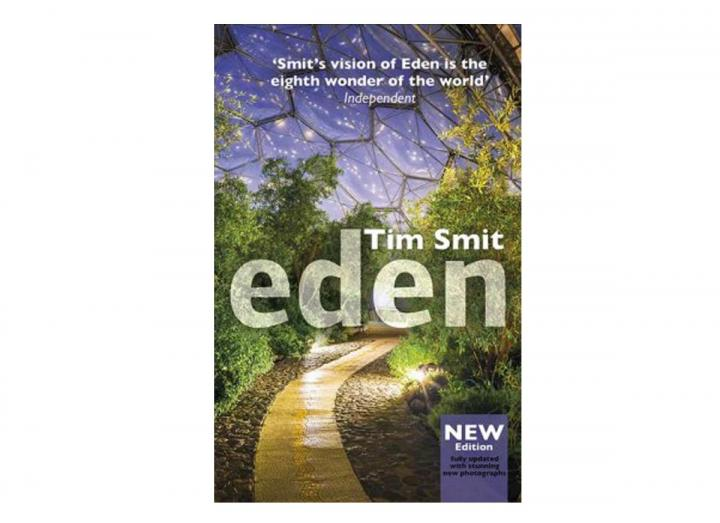 Tim Smit Eden