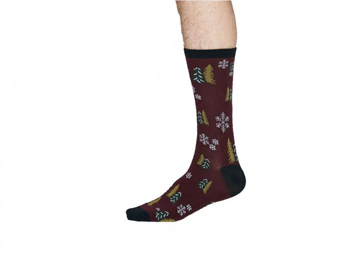 Timber bamboo socks