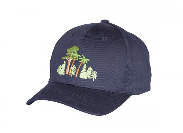 Tree Cap