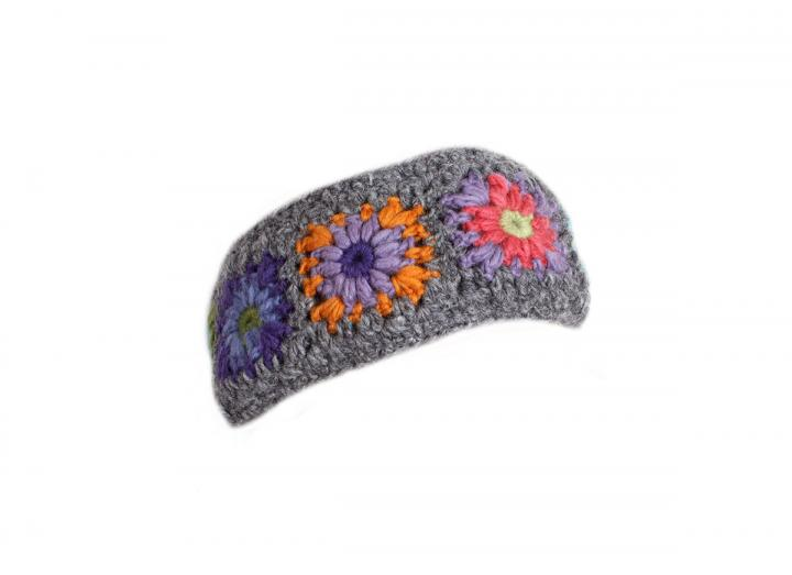Woodstock headband